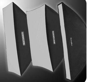 光宝柔光箱80*120cm 摄影棚图片拍摄配件柔光器材 闪光灯无影罩