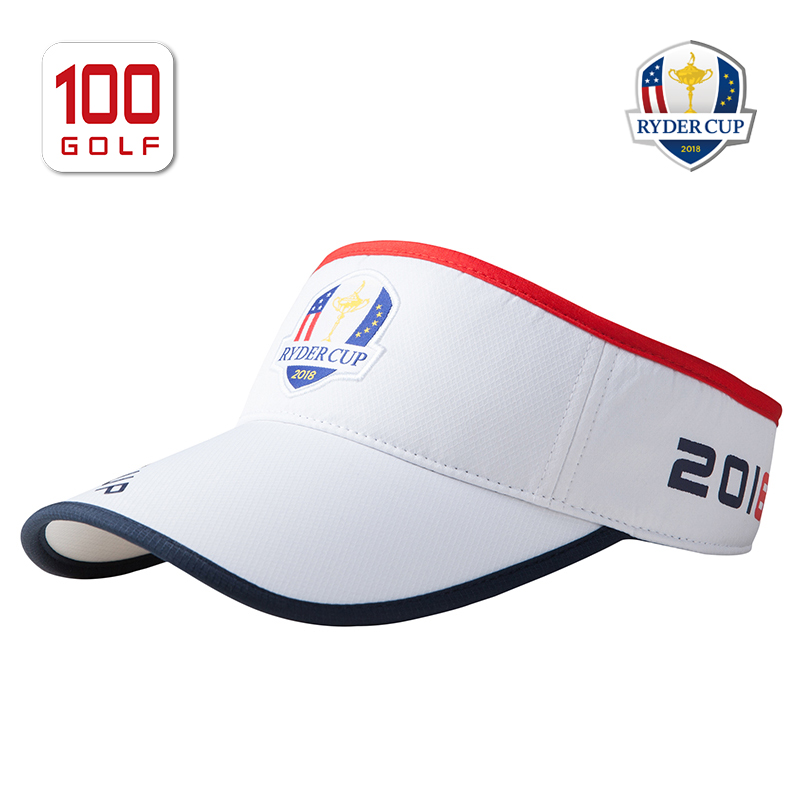 2c39bbf17bf RyderCup Ryder Cup golf cap man without top hat visor around adjustable  sport male hat. Zoom · lightbox moreview · lightbox moreview ...