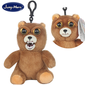 Feisty Pets Plush Toy