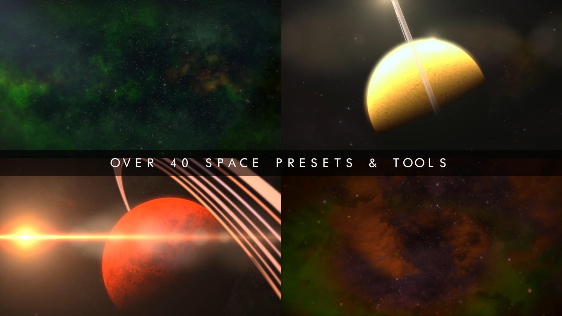 TB2BHfeaX95V1Bjy0FfXXXvlFXa_!!1075754678 FCPX插件:40组地球行星宇宙银河星空背景预设 ProDrop Space