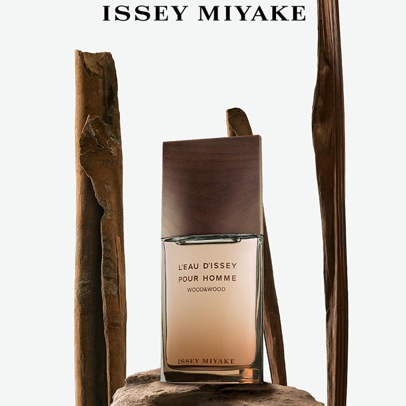 双11抢先加购-三宅一生Issey Miyake木木男士持久木质香水淡香