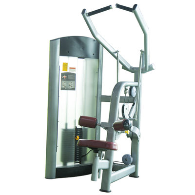 Yulong high tension back muscle trainer high-end gym equipment professional equipment back muscle trainer