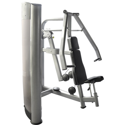 Yulong sitting chest muscle promoter gym commercial fitness equipment chest muscles trainer