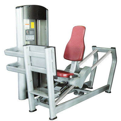 Yulong Seated Kick Trainer Gym Commercial Seated Kick Trainer Strength Equipment Fitness Training