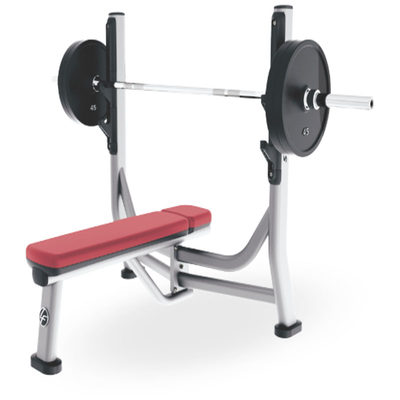 Yulong Olympic level press chair gym professional level fitness chair weight bench bench press equipment