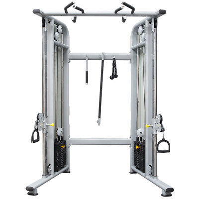 Yulong Xiaofi Bird Comprehensive Trainer Dragon Garde Strength Training Set Combination Multi-Functional Fitness Commercial