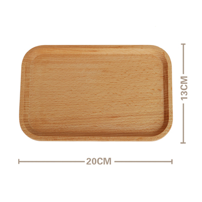 SIMPLE TRAY (20*13CM)