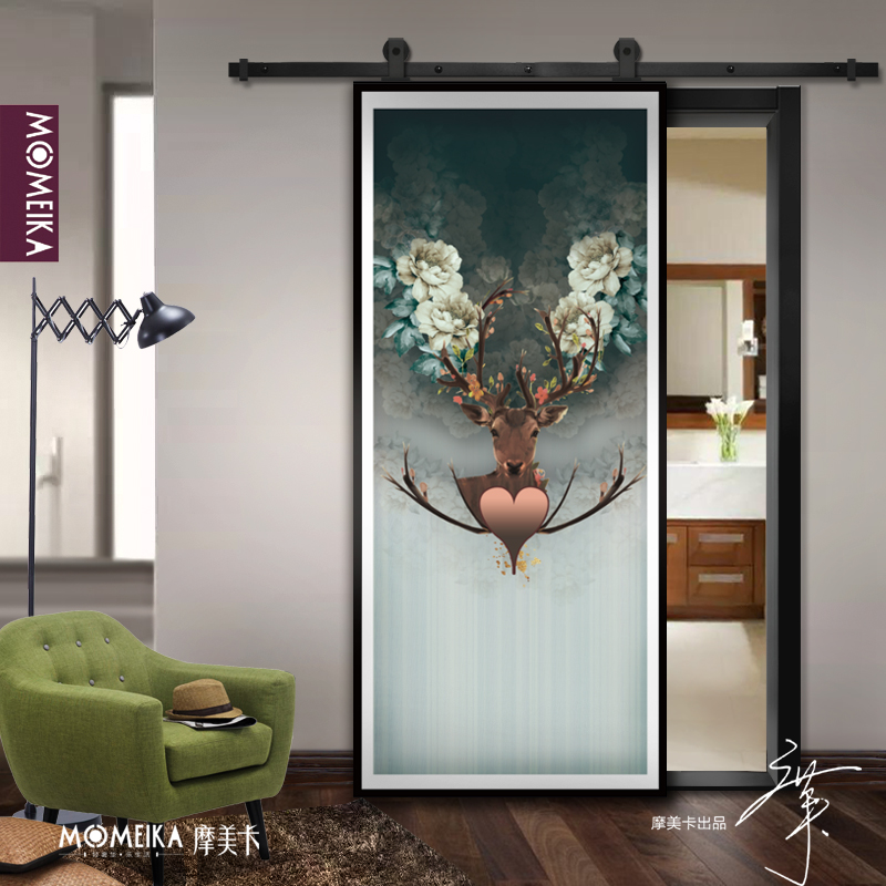 . Sliding Door For Kitchen Entrance   Kitchen Design Ideas