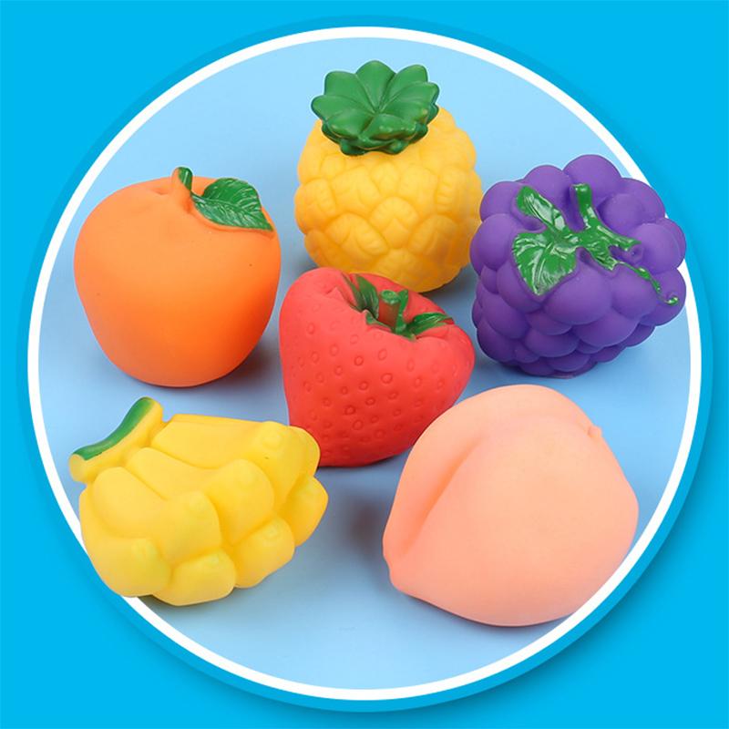 6 только Плоды могут быть зажаты