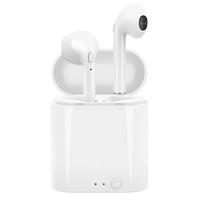 2021年新款蓝牙耳机主动降噪无线蓝牙大电量高音质女生款可爱入耳式迷你隐形超长待机续航适用于苹果华为oppo