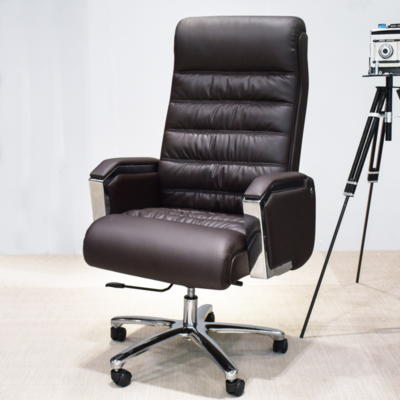 Boss Chair Leisure Chair Armchair Chair Fashion Computer Chair Ergonomic  Chair Home Lift Office Chair