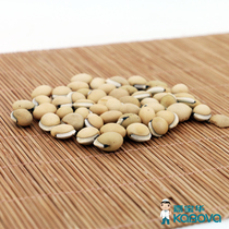 Garbo Chinese herbal medicine Guangdong white lentils 250g