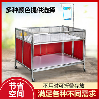 Supermarket Promotional Car Shopping Mall Special Sale Folding Sales Truck Throwing Goods Promotional Float Shelves