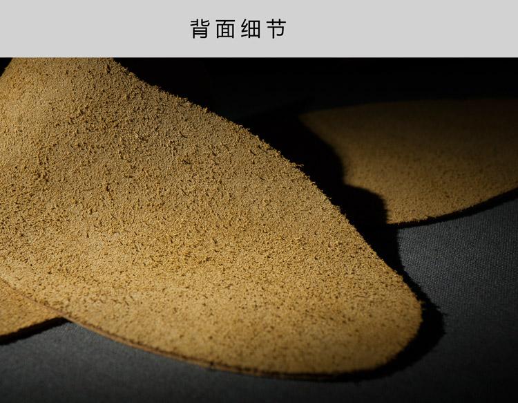 Стельки Ручной кожа первый слой кожи утолщение пот-абсорбент обувь дезодорант стелька кожа дезодорант демпфирования движения дышащие мужчин и женщин