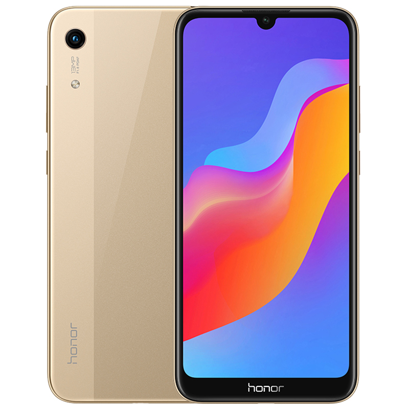(Limited time discount 200 yuan) Huawei's HONOR Glory play 8A 6.09 inch pearl full screen smartphone official website official flagship store