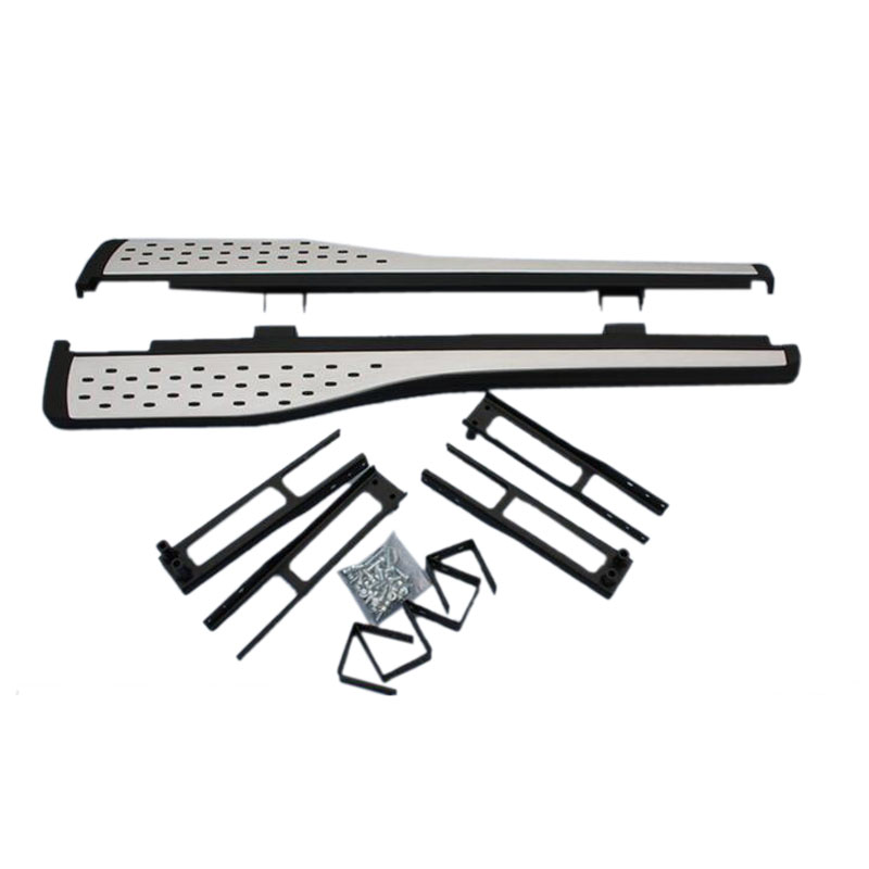 For Acura RDX 10-16 Auto Side Step Nerf Bars Rails Running