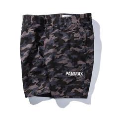 Повседневные брюки Panmax pagskd/0026