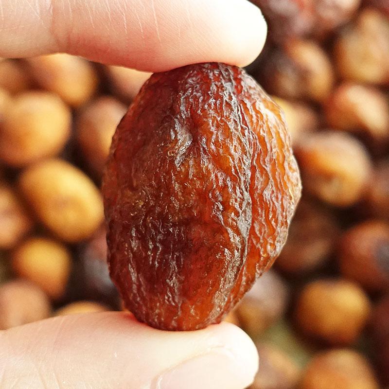 250g новый Дерево специального продукта верх Сухой маленький белый Сушеные абрикосы без Добавить подвесной сушеный абрикос естественные беременные закуски фермерский дом сладкий абрикос