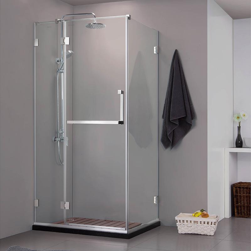Usd 67196 Lebron Custom 304 Stainless Steel Shower Room Square