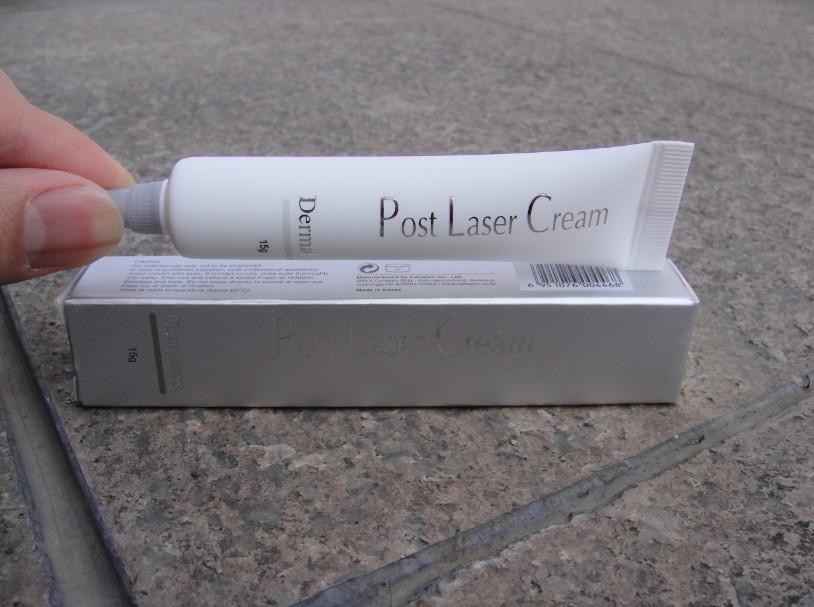 Decleor  Dermaheal Post Laser Cream