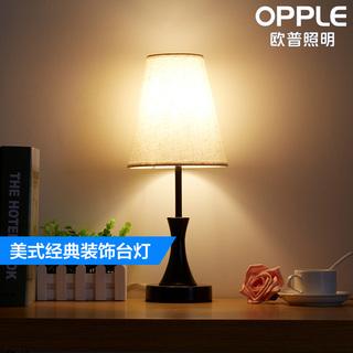 Европа генерал освещение настольные лампы спальня американский настольные лампы простой современный прикроватный свет дизайн декоративный освещение теплый творческий TD, цена 2007 руб