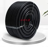 AD13 plastic corrugated pipe PE hose thickening / wire sleeve / polyethylene hose 13100 meters
