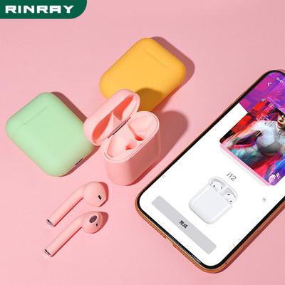 【RINRAY】通用型无线蓝牙耳机