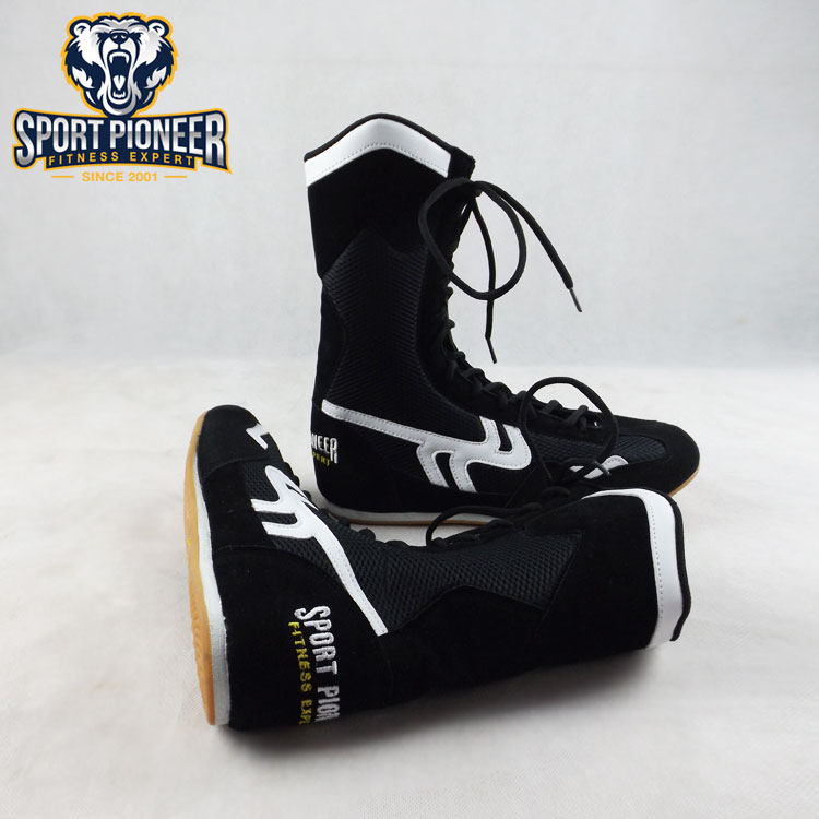 Hot selling boxing training professional boxing shoes