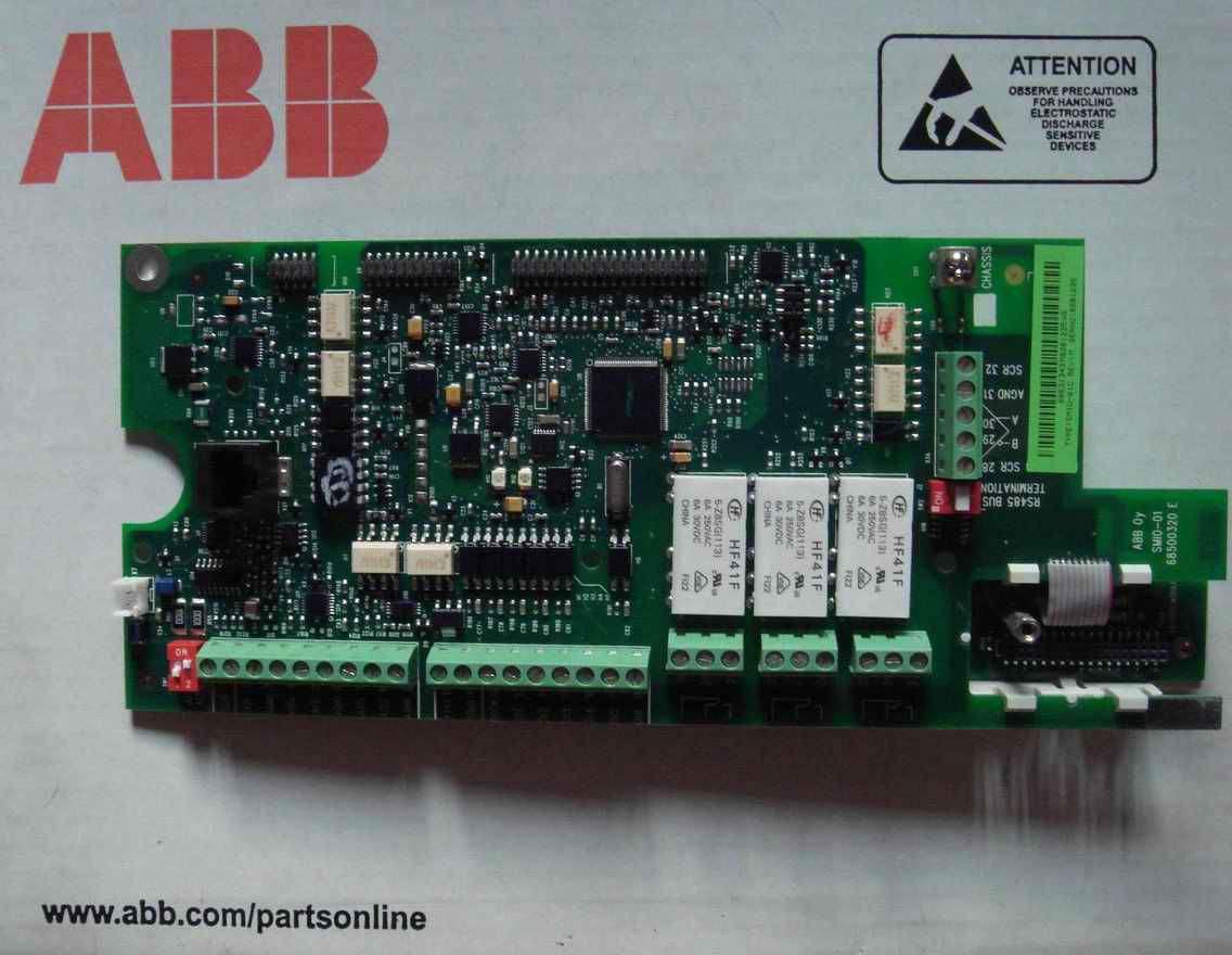 USD 332 77] ABB inverter new original ACS510 ACS550