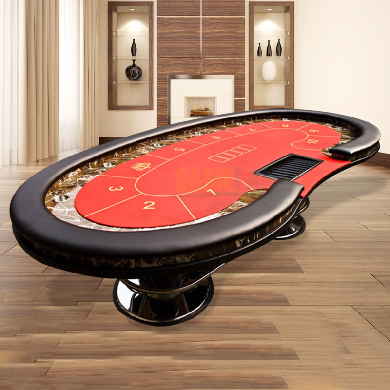 Miraculous De Poker Final Table Texas Poker Table Marble Can Be Customized With Led Lights Texas Poker Table Factory Beutiful Home Inspiration Xortanetmahrainfo