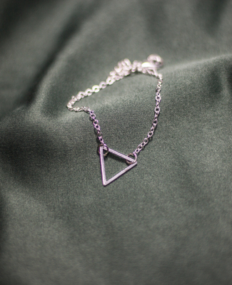 taobao agent ◆Bears◆BJD accessories A028 Triangle Necklace 1/3&Uncle