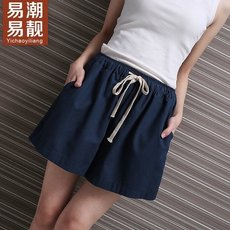 Women's pants Chao liang yk6003