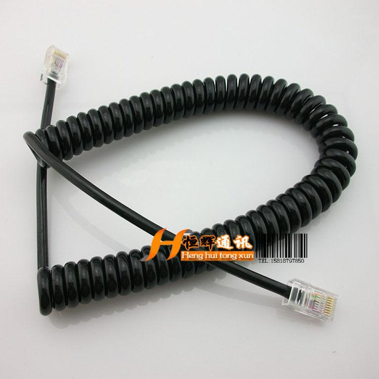 ICOM ай может занавес IC-2720 автомобиль тайвань микрофон в руке линия 2200/208H/7000 подожди HM-133 микрофон в руке кривая 8 ядро