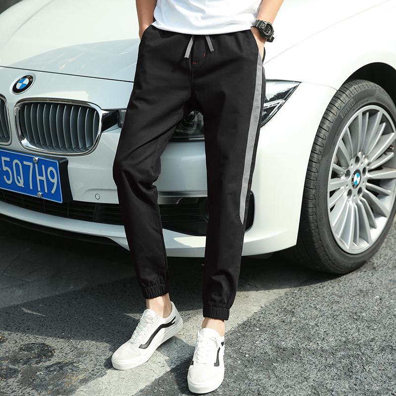 Nine Points Casual Pants, Men'...