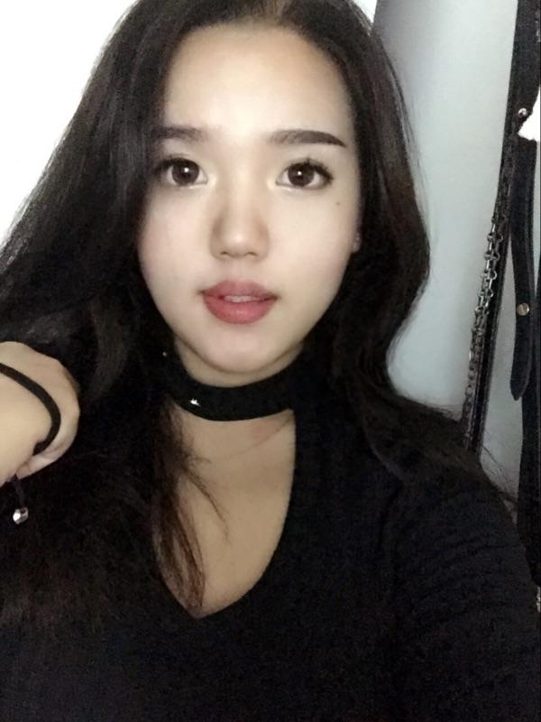 2016新款秋装修身显瘦纯色长袖挂脖上衣韩版时尚性感V领露胸T恤女