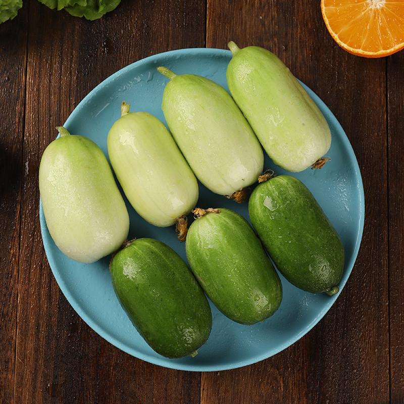 不要看不起黄瓜,常吃最少给你6大惊喜!