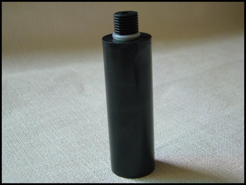 Оборудование для очистки воды Чистый легкий открытый солдата очиститель воды движение воды очиститель горшок, посвященный замена керамический фильтр+активированный уголь фильтр/рукав
