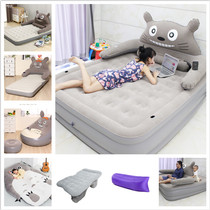 Inflatable Bed double Home air cushion bed lazy bed Dragon Cat Mattress tatami