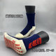 Football socks sports socks M God slip friction pad football basketball short tube socks knee stockings Socks
