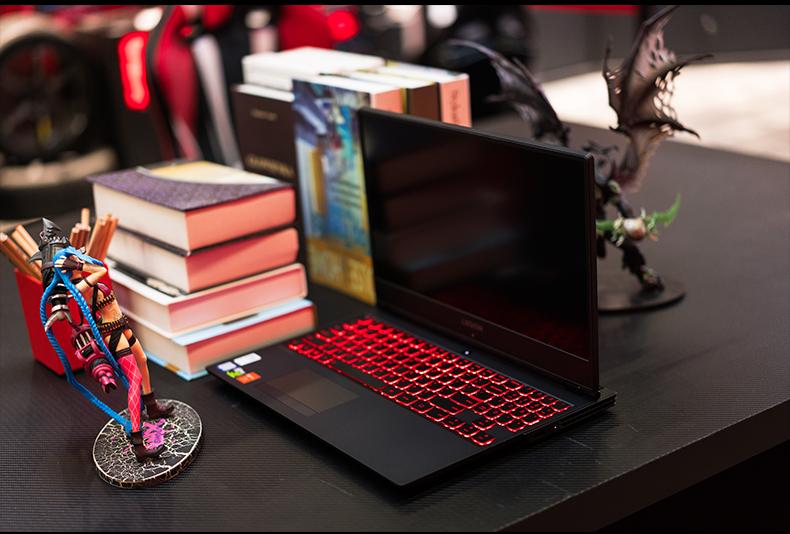 Lenovo/联想拯救者Y7000 i5轻薄游戏本笔记本电脑 GTX1050Ti 官方旗舰店 学生吃鸡电脑 512G固态 游戏笔记本