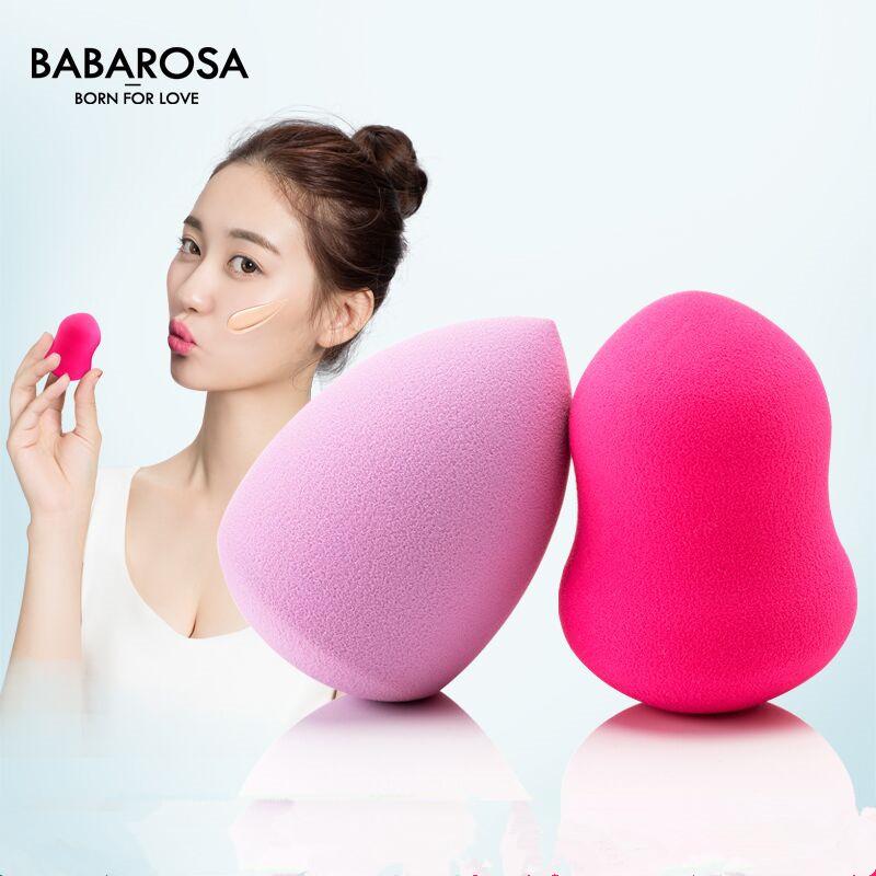 【巴巴罗莎】定妆粉扑葫芦棉化妆棉