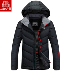 Men's down jacket Afs Jeep 3056