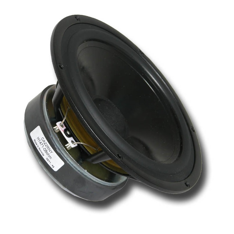 SEAS H1471 CA22RNY Honor series-8-inch woofer unit