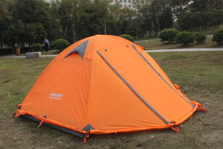 成都户外帐篷,成都野营露营帐篷双人双层铝杆防暴雨户外,成都野营用品批发,成都露营帐篷售卖出租