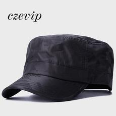 Мужская кепка-фуражка