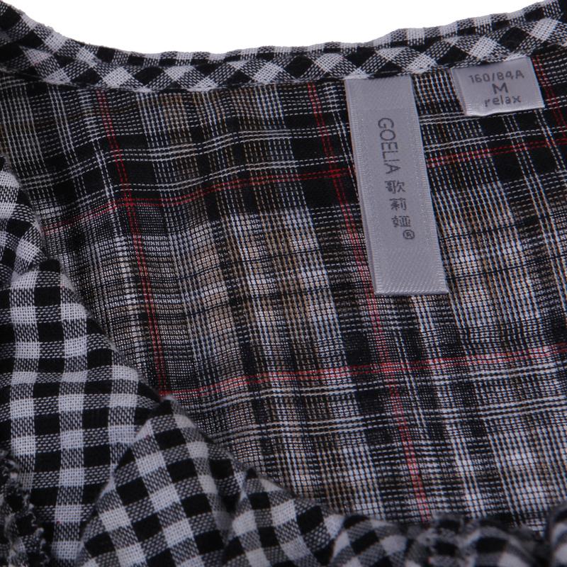 женская рубашка Gloria 112g5313 299