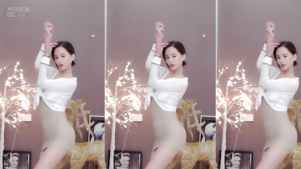 中国蓝丶月月王跳舞加特林2019092016