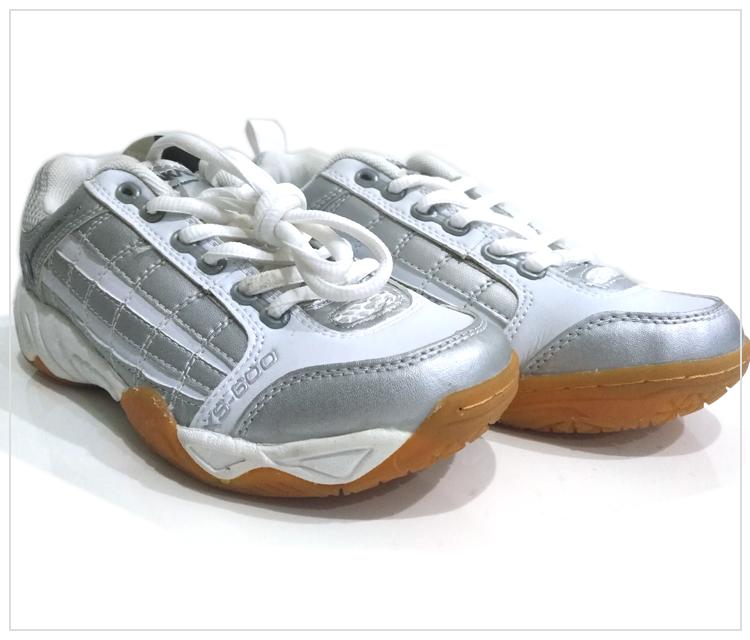Подлинный стена кроссовки спортивной обуви комнатный спортивной обуви бег фитнес бадминтон кроссовки не оставляйте отметина мужской и женщины дефект