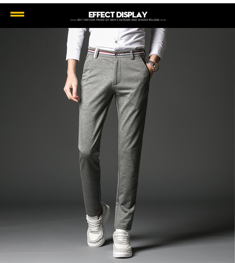 TROUSERS - Casual trousers My Pant's JnKOR8