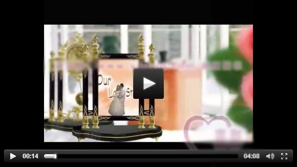 MTV002 四季恋系列场景作品展示